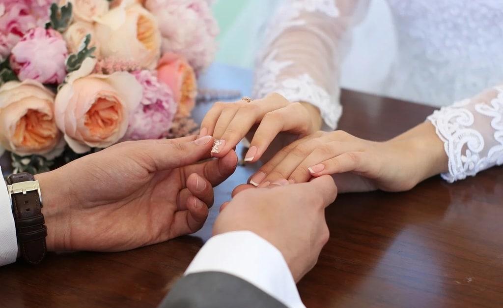 Quels rituels pour une cérémonie de mariage laïque ?