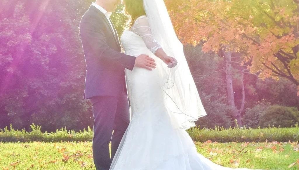 Quelle couleur de robe pour un mariage civil ?