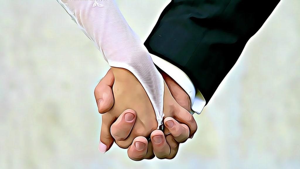 Les différentes étapes du mariage