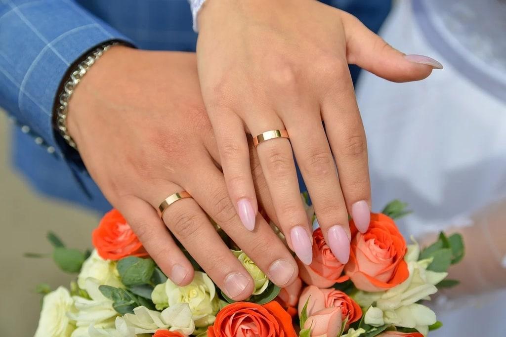 Quel mode pour les photos de mariage ?